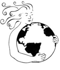 eco-lady